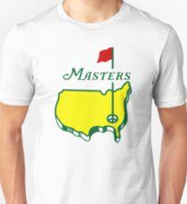 Masters Tournament Augusta Unisex T-Shirt