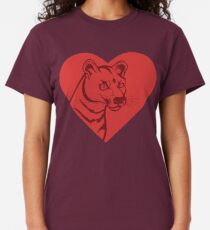 Love Fossa - Protect What You Love Classic T-Shirt