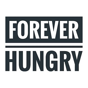 Forever hungry by C4Dart