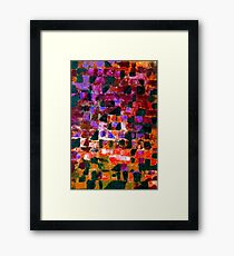Springs Wake 1 Framed Print