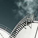 Stairs by yurix