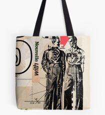 5 Gaucho Tote Bag
