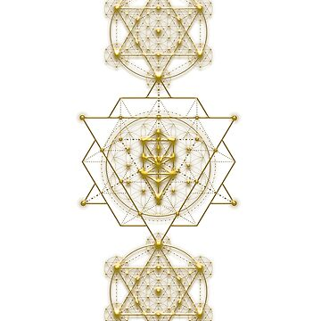 Sacred Geometry by LuciaS