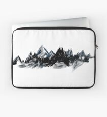 Angband Mountains Laptop Sleeve