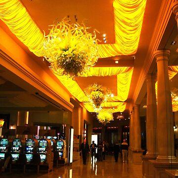 The Grown-Up Playground:Borgata Hotel & Casino ^ by ctheworld