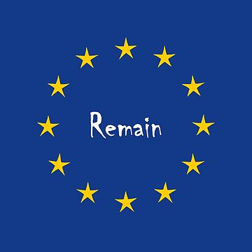 Remain in the EU by yanafs