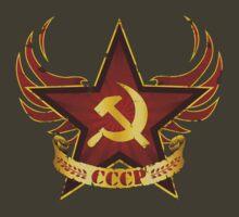 CCCP Army