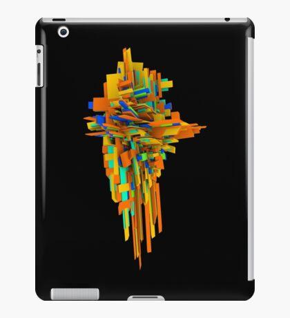 Coloured Blocks iPad Case/Skin