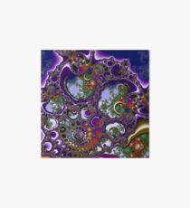 D1G1TAL-M00DZ ~ GALLIMAUFRY ~ Windows by tasmanianartist Art Board
