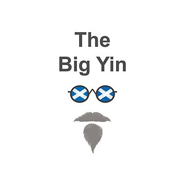Billy Connolly The Big Yin by GetItGiftIt