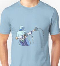 Dab Aqua - Konosuba (Anime) Unisex T-Shirt
