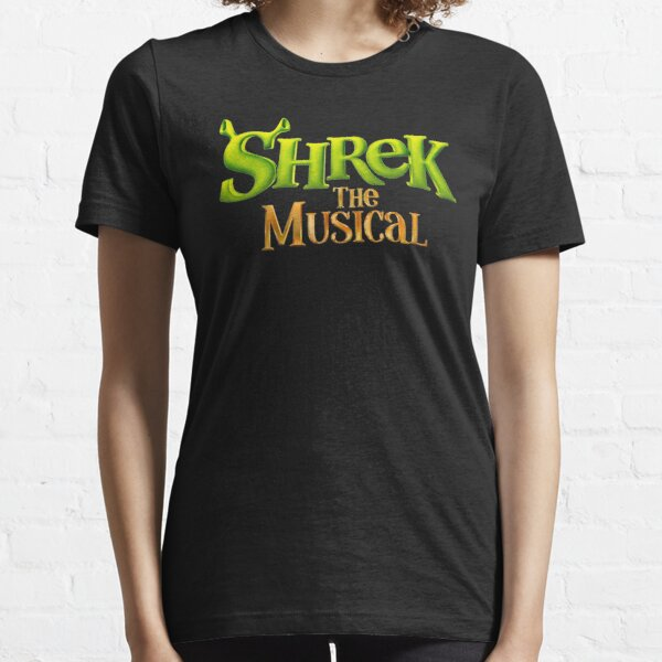 Shrek the Musical Logo Essential T-Shirt