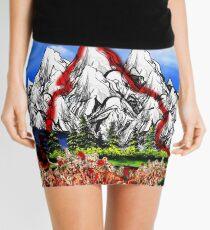 Jeremy Mini Skirt