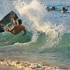 WIPE-OUT! by Ran Richards