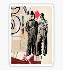 5 Gaucho Sticker