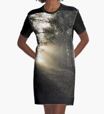 Crazy Light Robe t-shirt