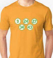 THE LEGENDS Unisex T-Shirt
