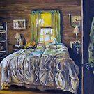 Interiors by Cameron Hampton
