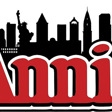 Annie Broadway Musical Show Movie Orphan Film Vintage Retro by neonfuture