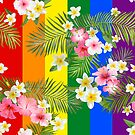 Tropical Pride by implexity