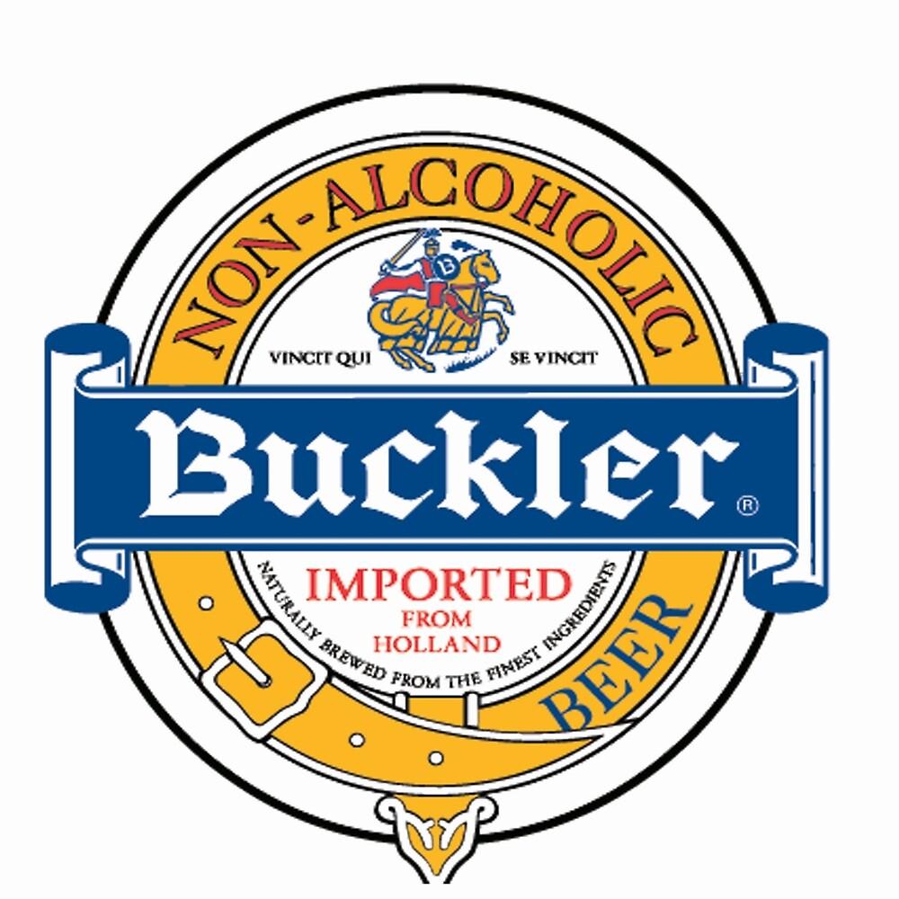 Buckler by Eftelingmarcel
