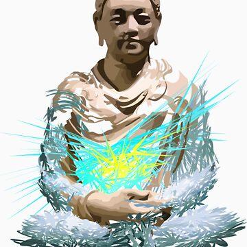 innerlight buddha by agenda