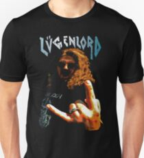Lügenlord Design Slim Fit T-Shirt
