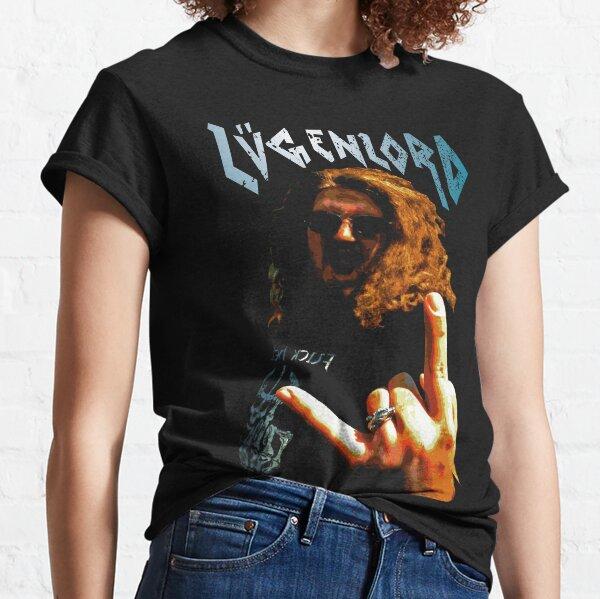 Lügenlord Design Classic T-Shirt