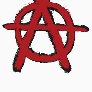 Anarchy by agenda