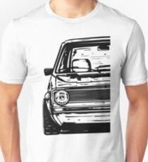 Golf 1 MK1 & quot; OLS & quot; Unisex T-Shirt
