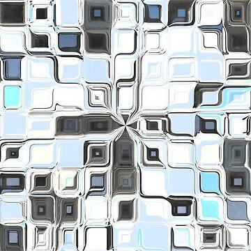Squares & Cubes 2 by dsm9901