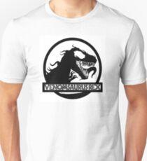 Venomsaurus Rex Unisex T-Shirt