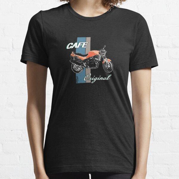 Cafe Original Essential T-Shirt