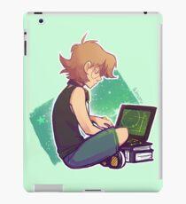 Tech-Aussenseiter iPad-Hülle & Klebefolie