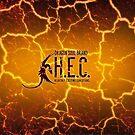 H.E.C  by flockauthors