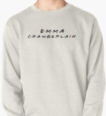 Emma Chamberlain Pullover