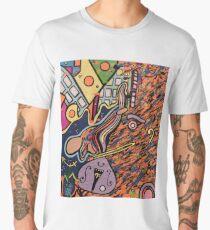 #492 Music Men's Premium T-Shirt