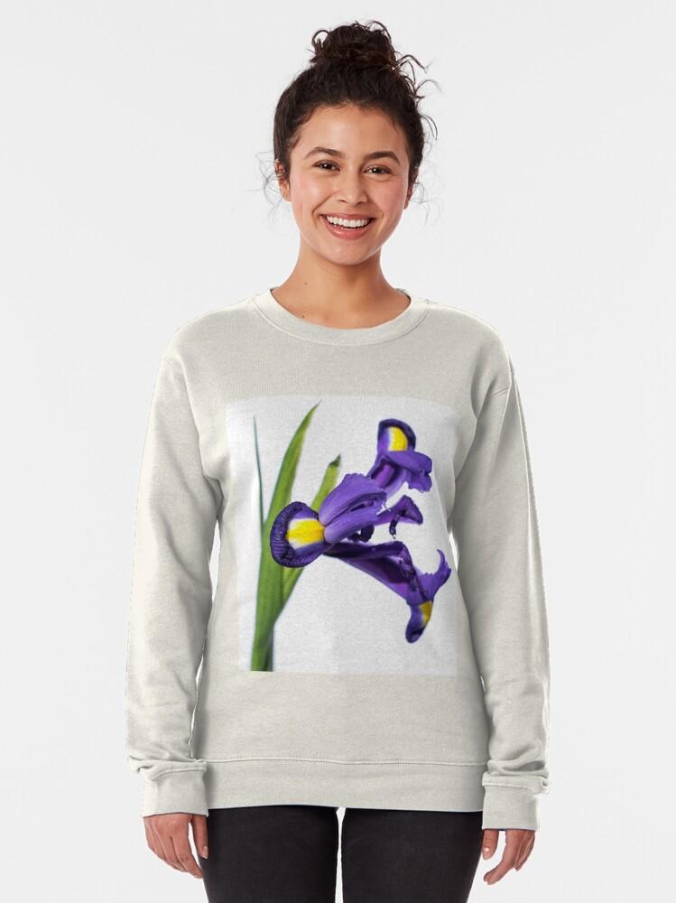 Alternate view of Untitled Pullover Sweatshirt