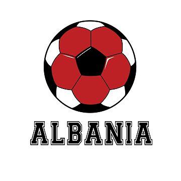 Albania Team by PaunLiviu