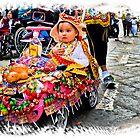 Cuenca Kids 1103 by Al Bourassa