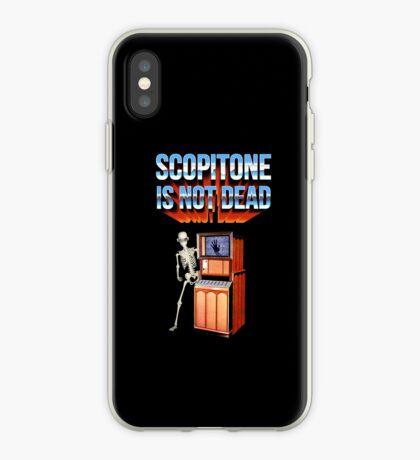 LET'S SCOP ! Coque et skin iPhone