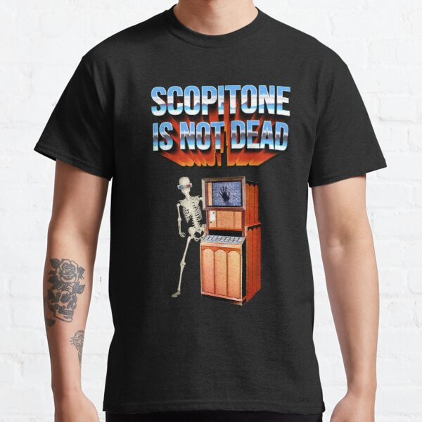 LET'S SCOP ! T-shirt classique