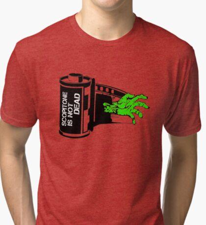 ZOMBIE SCOP' T-shirt chiné
