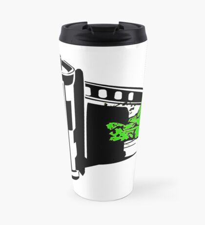 ZOMBIE SCOP' Mug de voyage