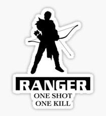 Ranger Sticker