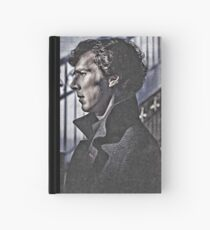 High Functioning Sociopath Hardcover Journal