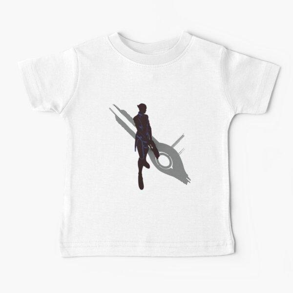Liara T'Soni - Sunset Shores Baby T-Shirt