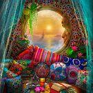 Oasis by Aimee Stewart