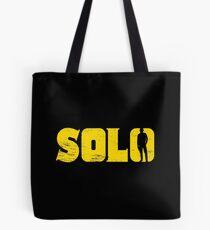Han Solo 1977 Tote Bag