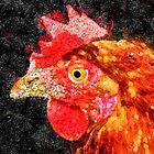 Chicken And Veg by heidiannemorris
